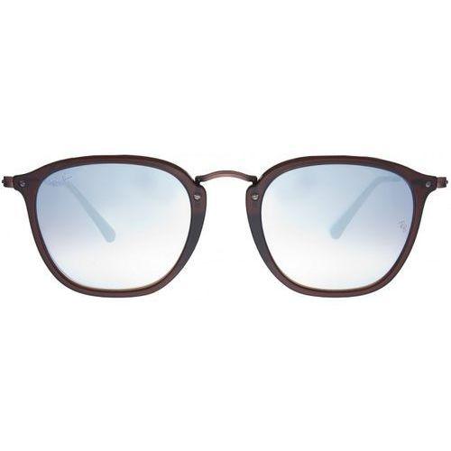 Okulary przeciwsłoneczne, Ray-Ban RB 2448N 6256/9U