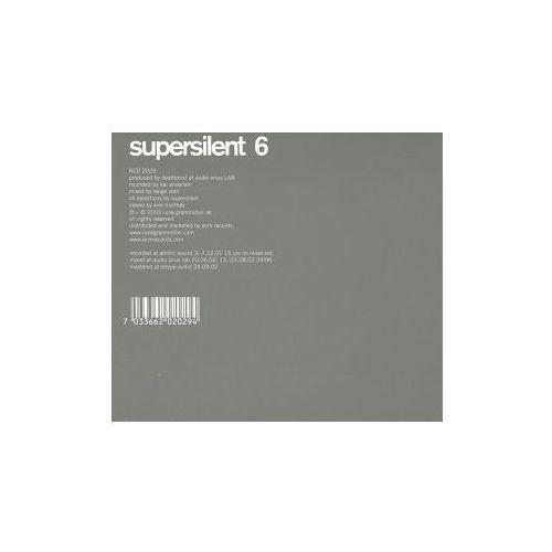 Jazz, Supersilent - 6