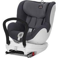 Pozostałe foteliki i akcesoria, BRITAX RÖMER Fotelik samochodowy Dualfix Storm Grey - BEZPŁATNY ODBIÓR: WROCŁAW!