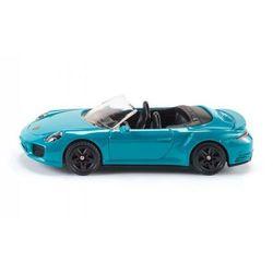 Pojazd Porsche 911 Turbo S Cabriolet. Darmowy odbiór w niemal 100 księgarniach!