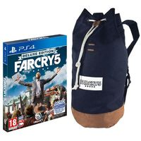 Gry PS4, Far Cry 5 (PS4)