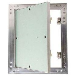 Klapa rewizyjna aluminiowa Awenta KRAL9 - 250x400mm