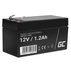Green cell akumulator agm 12v 1.2ah