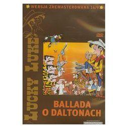Lucky Luke Ballada o Daltonach. Darmowy odbiór w niemal 100 księgarniach!