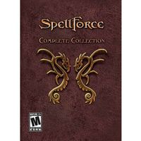 Gry PC, Spellforce (PC)