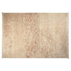 Dutchbone Dywan SHISHA 160x235 piaskowy 6000014