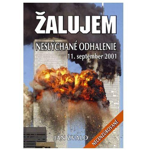 Pozostałe książki, Žalujem Ján Zvalo