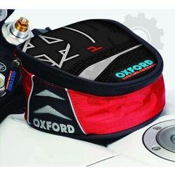 Torba na bak Micro Tankbag OXFORD X1 1-Litr