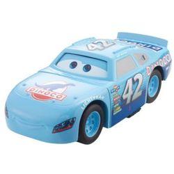 MATTEL Disney Auta 3 - Super-Crasher Cal Weathers