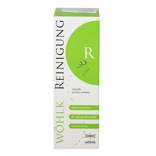 Płyny pielęgnacyjne do soczewek, Wöhlk Reinigung Perfect 30 ml