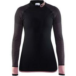 Craft koszulka termoaktywna Warm Intensity black-purple L