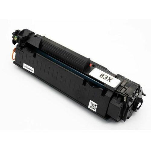 Tonery i bębny, Toner CF283X 83X do HP LaserJet Pro M201 M225 / Czarny / 2200 stron / zamiennik / DD-Print