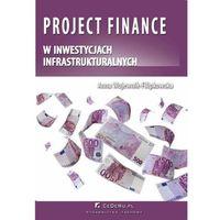 Biblioteka biznesu, Project Finance w inwestycjach infrastrukturalnych (opr. miękka)