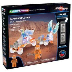 Klocki Mars Explorer - DARMOWA DOSTAWA OD 199 ZŁ!!!