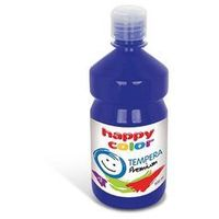 Farbki, HAPPY COLOR FARBA TEMPERA PREMIUM 500ml GRANATOWA HAP.COL.