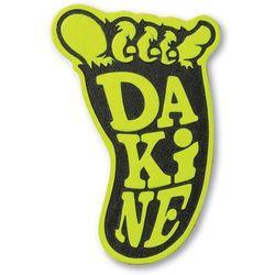 grip DAKINE - Shakasquatch Stomp Blk-Citron (BLK-CITRON) rozmiar: OS