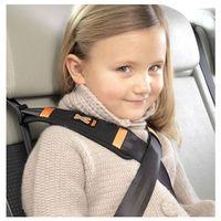 Pozostałe foteliki i akcesoria, Pasy samochodowe dla niepełnosprawnych CAREVA CROSS IT dzieci, dorośli Uniwersalne One Size
