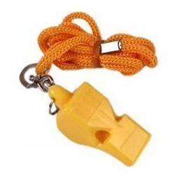 Gwizdek plastikowy SPOKEY Mayday żółty 83606