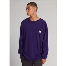 koszulka BURTON - Colfax Ls Parachute Purple (500) rozmiar: XXL