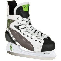 Łyżwy hokejowe SPOKEY Avalanche (rozmiar 41) + DARMOWY TRANSPORT!
