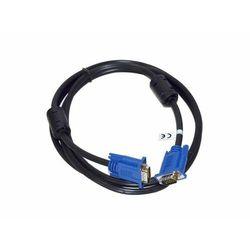Vakoss Kabel VGA TC-D766K 2m