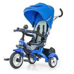 Rowerek trójkołowy tomy niebieski