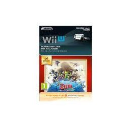 The Legend of Zelda The Wind Waker HD (Wii U)