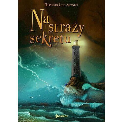 Książki dla dzieci, Na straży sekretu (opr. twarda)