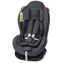 Espiro fotelik samochodowy Delta 2019 17 graphite