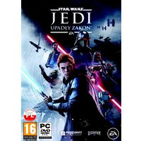 Gry PC, Star Wars Jedi Upadły Zakon (PC)
