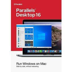 Parallels Desktop 16 for Mac (roczna subskrypcja)