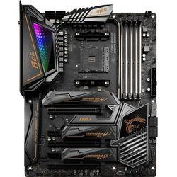 Płyta główna MSI MEG X570 ACE DDR4 DIMM AM4 Extended ATX CrossFire SLI RAID SATA- natychmiastowa wysyłka, ponad 4000 punktów odbioru!