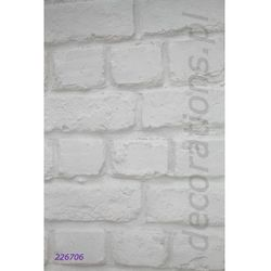 Tapeta Rasch cegła mur AQUA RELIEF 2014 226706
