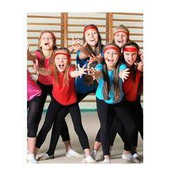 Kurs tańca dla dzieci – Bydgoszcz