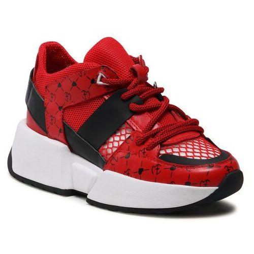 Damskie obuwie sportowe, Sneakersy EVA MINGE - EM-41-09-001142 608