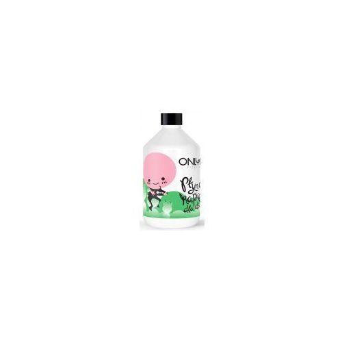 Kosmetyki do kąpieli dla dzieci, Płyn do Kąpieli dla Dzieci od Pierwszego Dnia do 3-go Roku Życia 500 ml OnlyBio