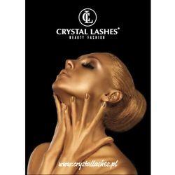 Zestaw Crystal Lashes Professional 25% Taniej