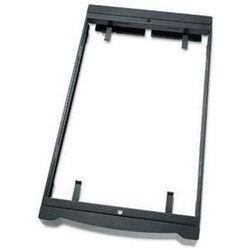 Elo front mount bezel, black, E668194
