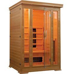 Sauna Sanotechnik Carmen 60615 120 x 120cm, 2os