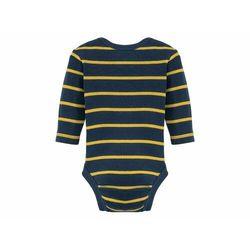 LUPILU® Body niemowlęce chłopięce z długim rękaw