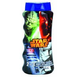 Epee Płyn do kąpieli i szampon 2w1 Star Wars 475 ml