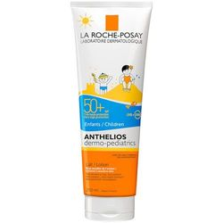 LA ROCHE ANTHELIOS DermPed 50+ Mleczko 250ml