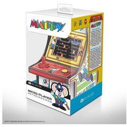 Retro Micro Player Mappy Retro