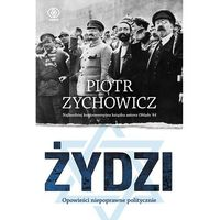 Historia, Żydzi, czyli opowieści niepoprawne politycznie (opr. miękka)