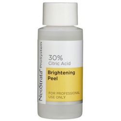 NeoStrata BRIGHTENING PEEL 30% CITRIC ACID Peeling rozświetlający 30%