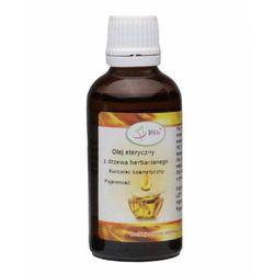 Olejek z drzewa herbacianego surowiec kosmetyczny 25ml