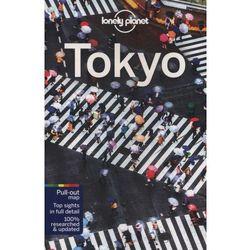 Lonely Planet Tokyo (opr. miękka)