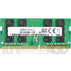 HP DDR4 8GB 2400 CL17 SO-DIMM