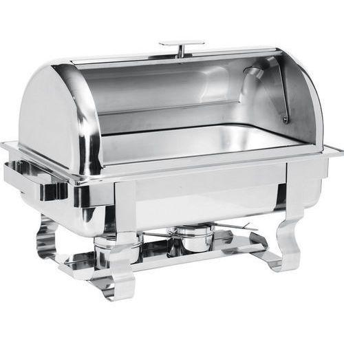 Podgrzewacze i bemary gastronomiczne, Podgrzewacz stołowy Roll-Top Classic