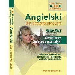 Angielski dla początkujących - Słownictwo i podstawy gramatyki - Dorota Guzik